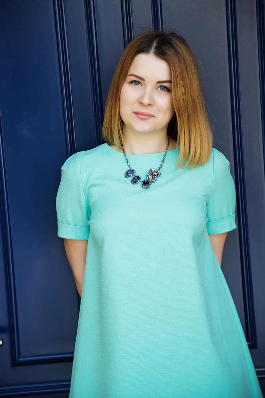 Яна Бакаленко