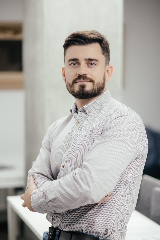 Yuriy Kornaga