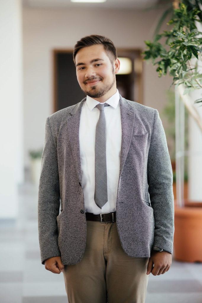 Alex Кожухар