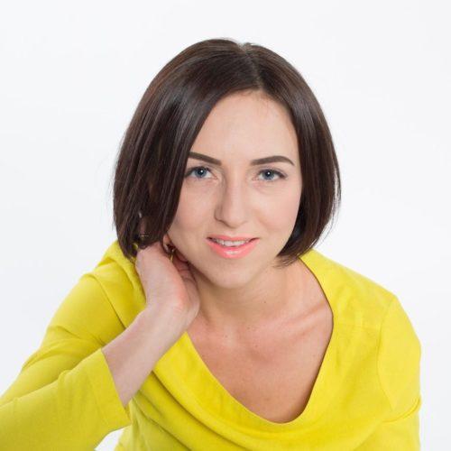 Ірина Хімчак