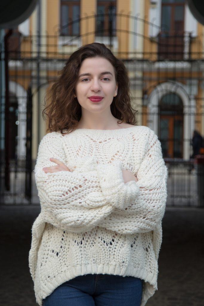Kateryna Nalyvaiko
