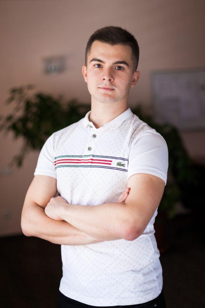Vladyslav Melnyk