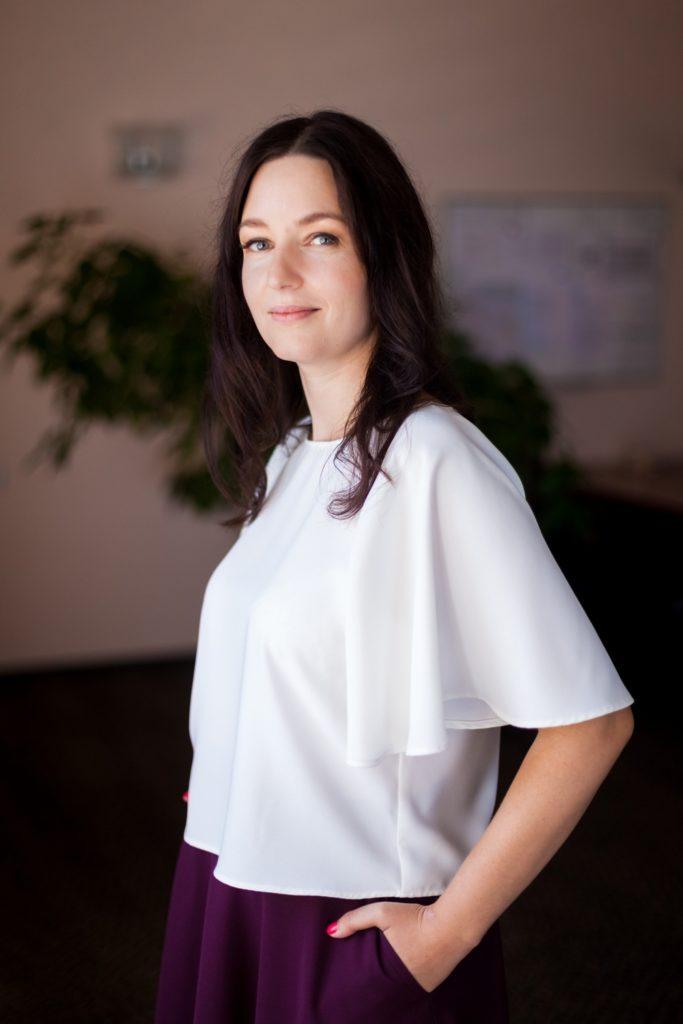 Olga Panchenko