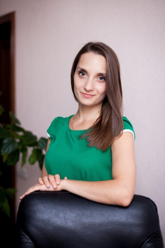 Emiliia Klimbovska