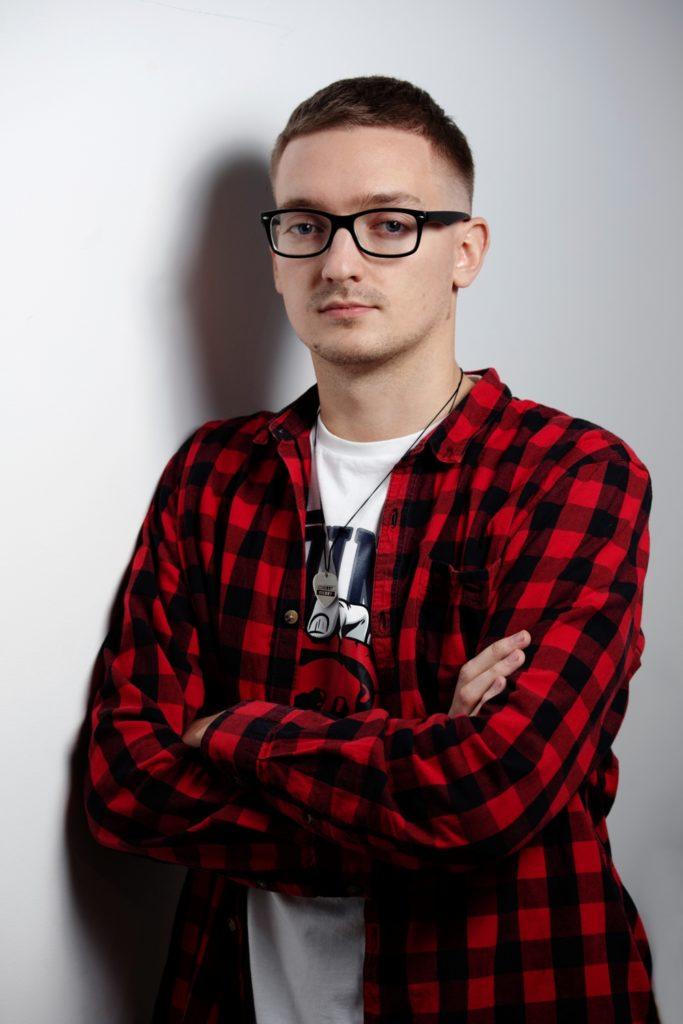 Serhii Misko