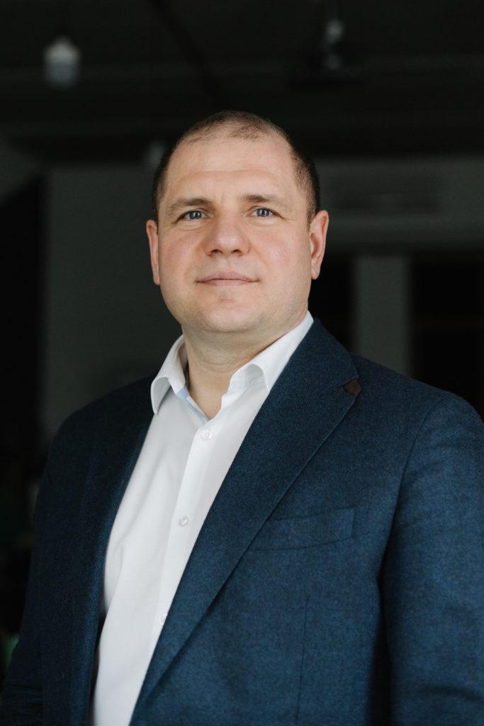 Andriy Kostenok